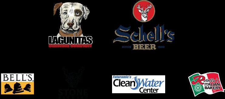 Ultimate Beerfest 2020 Sponsors